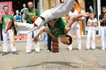 Capoeira Swindon